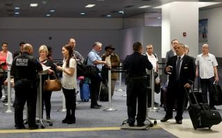 外國人在美逾期居留 再入境查出或重判10年