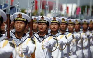 中共海軍晉升5中將11少將 軍改前曾出大事