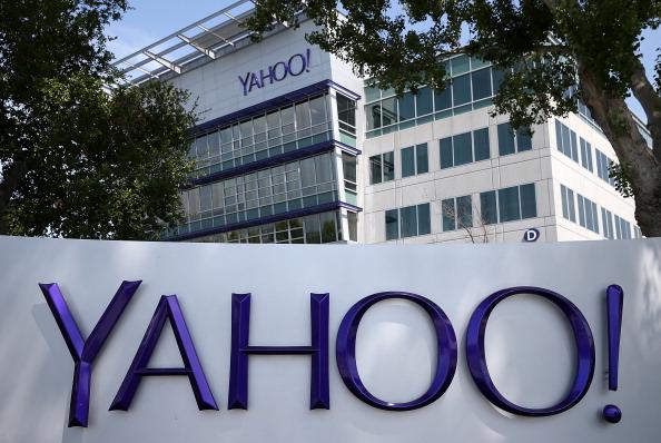 雅虎核心業務48億美元售予美電訊商Verizon