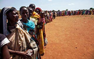 南苏丹政府军与反对派激烈枪战 272人死亡