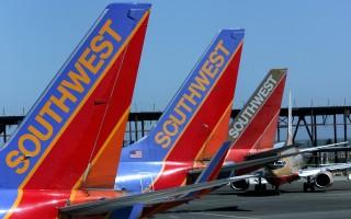西南航空將開闢舊金山灣區國際直飛航班