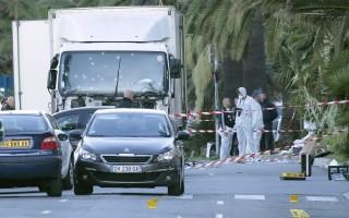 尼斯恐襲凶手曝光 突尼斯裔司機有犯罪前科