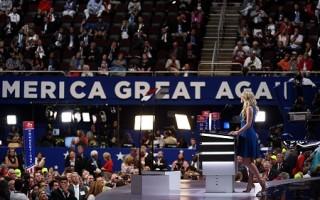 美共和党大会第3天 川普将与科鲁兹同现身