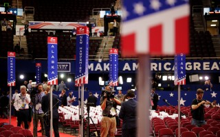 【直播】共和黨大會第3晚 彭斯發言撼動全場