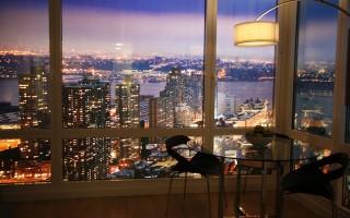 見識紐約富豪生活? 剪個頭髮1500美元