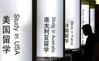 中國興起ACT作弊新法 震驚美國大學