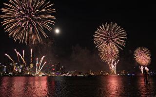 美国人庆祝独立日 大多会做三件事