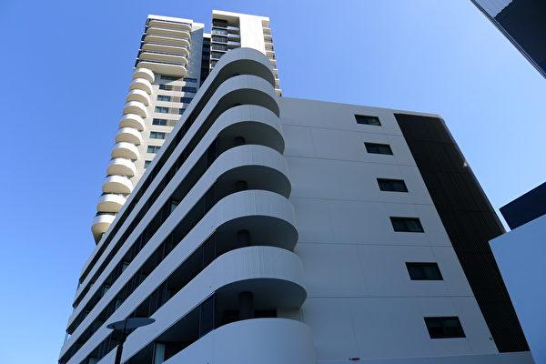 澳洲房贷拖欠量上涨 引发市场担忧