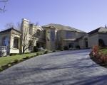 San Ramon房子大且新、学区好、景色优美,是不少家庭向往的优质社区。(李欧/大纪元)