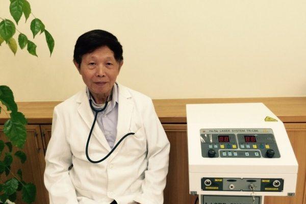 靜脈雷射 體內細胞的光療法