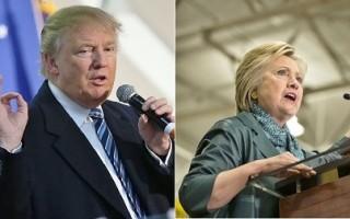 美國總統大選開打 賓州俄州成勝負關鍵