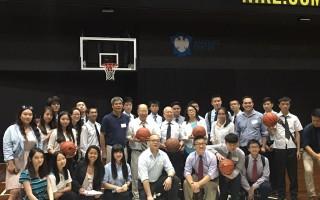 中華總商會擬邀林書豪訪華埠
