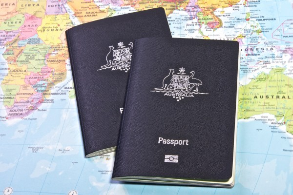 持澳洲护照 哪些国家最难去