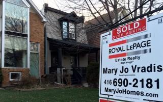 中國人擡高了加拿大房價?本地民衆如是說
