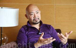 世界頂尖指揮家支持新唐人舞蹈大賽在港舉辦