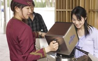 人臉識別應用廣東京奧運或大顯身手