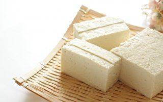 吃豆腐想起古人来