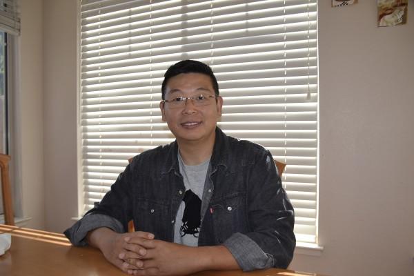 人權活動人士楊建利:343號議案是里程碑式的