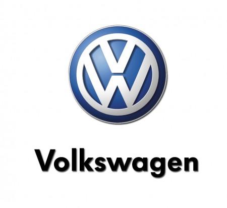大众汽车(Volkswagen)标识。(商家提供)