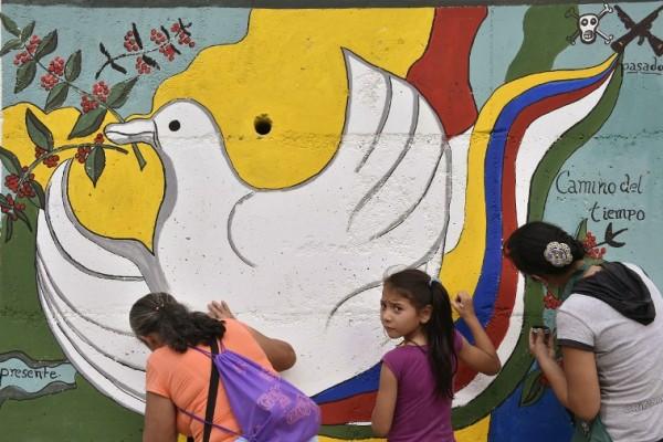 公投未過關 哥倫比亞宣佈新和平協議
