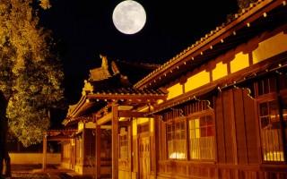 【經典名作中的秘密】長安城的月光