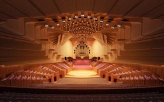 悉尼歌劇院翻新工程 將歷時四年耗資兩億