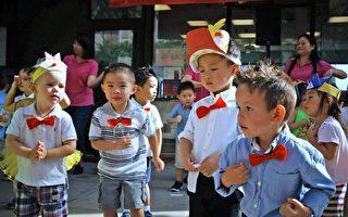 波城警长:华埠整体犯罪率较去年降逾2成