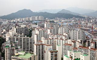 中國投資者熱購韓國房地產