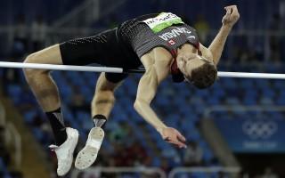 安省名將德魯金躍過2.38米!加國84年後再奪冠