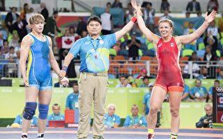 里约奥运加拿大1日揽进4枚奖牌