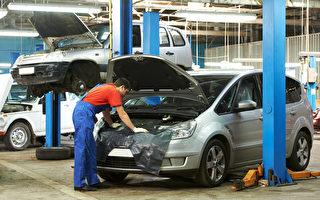 維修花費最低和最高的10款車