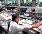中國專家披露大陸衛生健康領域面臨的五個主要挑戰,以及「看病貴」問題惡化的原因。(LIU JIN/AFP)