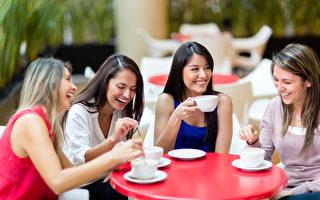 朋友越多越健康?研究:知心好友几位足矣