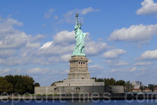 欣愉:久違,我的美國