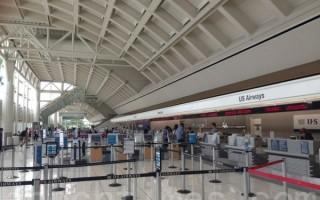 安大略机场想吸引中国旅客