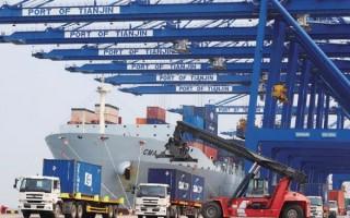 需求疲軟 中國七月份出口下滑超預期