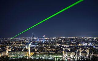 美飞机遭雷射光束照射的案例近年激增