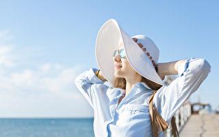适度晒太阳 给身体带来哪10大健康益处
