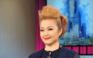 金智娟出道35年 兒女不知「媽媽是歌星」