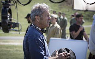 梅爾‧吉布森再執導筒 推出《鋼鋸嶺》