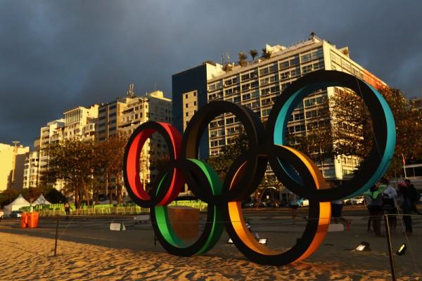 里約奧運開幕在即 聚焦十大運動明星