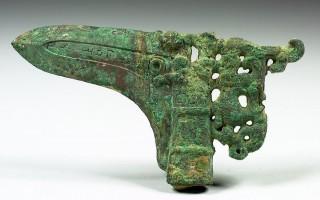 【文史】中國古代青銅鑄造技藝的秘密