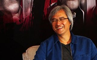 陳木勝導演拍電影 傳達正面訊息給觀眾