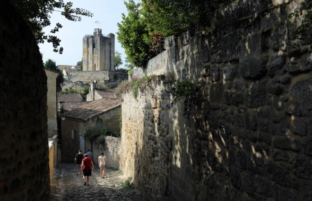 FRANCE-HERITAGE-TOURISM-VILLAGES