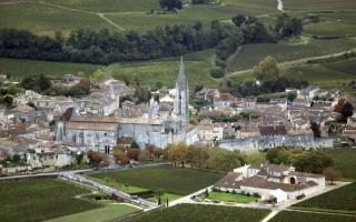 有修道院的地方 就有葡萄園