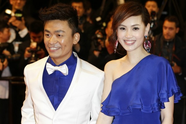 BBC官網首頁報導王寶強離婚:引爆社交媒體