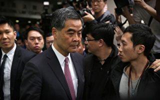 玉清心:破坏新唐人舞蹈大赛 梁振英祸害香港
