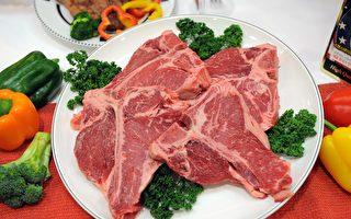 另类发展指标:美牛排上了中国家庭餐桌