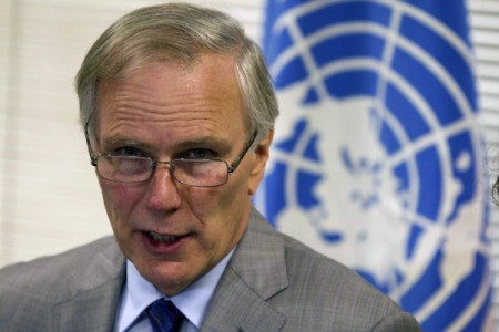 程曉容:中共為何干擾聯合國人權特使大陸調查
