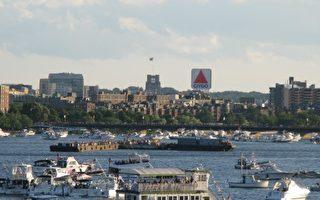 波士頓Citgo地標命運 何去何從?